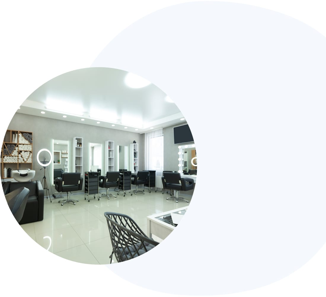 Orlando Hair Salon Web Design