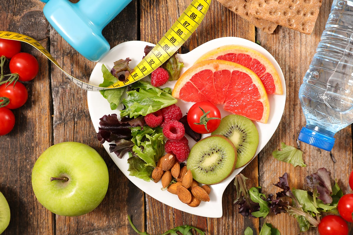 Diet Choices to Promote Gut Health