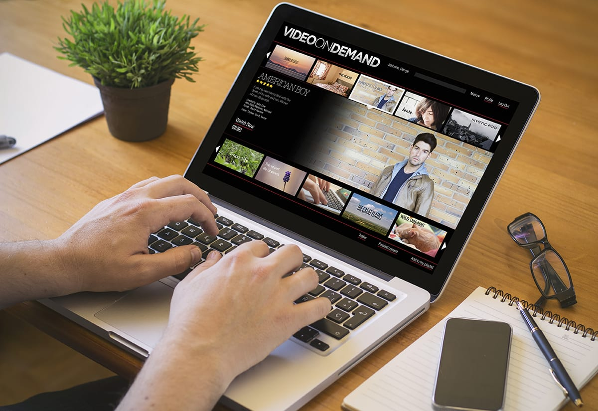 Video Streaming Subscription
