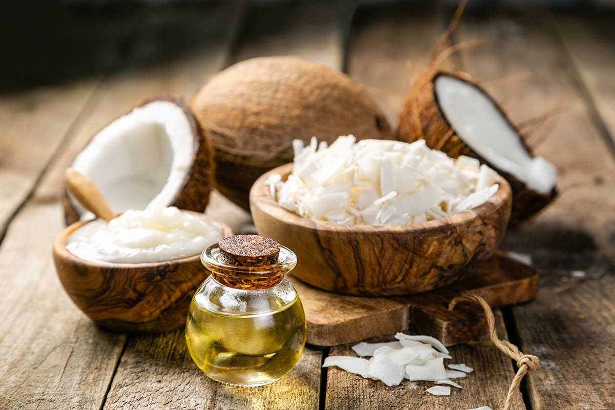 MCT Oil (Coconut Oil)