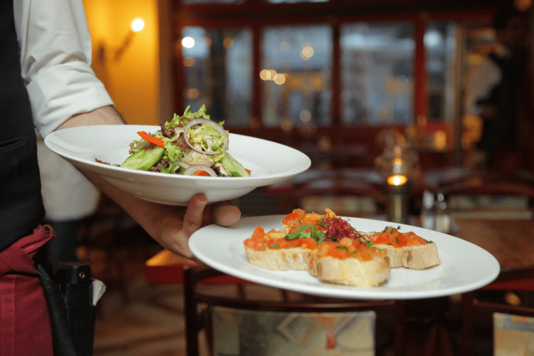 Best Restaurants in Orlando