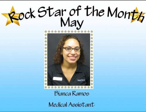 Rock Star for May 2012
